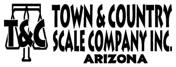 Town & Country Scale Company Inc. Logo